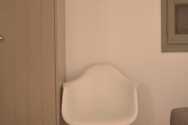 jacuzzi White and Grey Mykonos